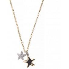 Esprit Women's 925 Silver Necklace - ESNL93202B420