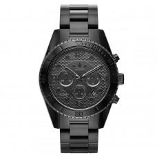 Adidas Brisbane For Men Black Dial Acrylic Band Watch - ADH2983