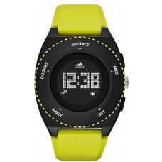 Adidas Performance YUR Mid Men's Digital Dial Silicone Band Watch - ADP3197