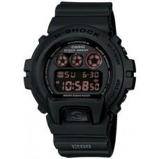 Casio DW-6900MS-1 For Men- Digital, Sport Watch