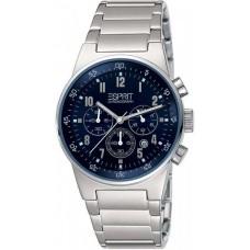 Esprit for Men Analog Stainless Steel Watch - ES000T31023