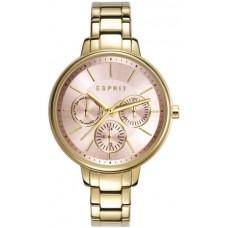 Esprit Women Analog Pink Dial ES108152002 Watch