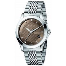 Gucci YA126406 for Men (Analog, Fashion Watch)