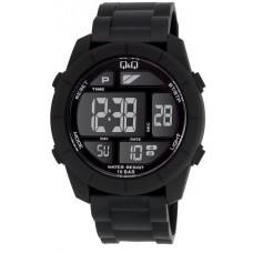 Q&Q Big Display Unisex Digital Watch [M123J001Y]