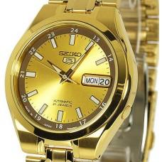 SNKG26 SEIKO 5 Automatic Wrist Watch
