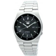 SeikoStainless SteelAnalog Watch for Men SNXM19J5