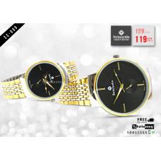SC 009 Swiscardin Pair Watch